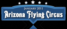Phoenix Flying Circus at Motown