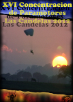 Fly Games Series las Candelas 2012