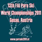13th FAI World Para-Ski Championships